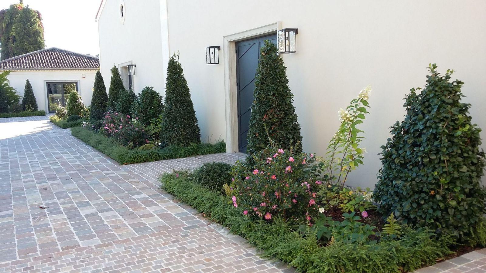 Contrat d\'entretien des espaces verts en Gironde - Aménagement et ...